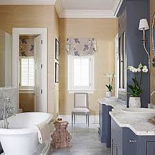 beige bathroom ideas better homes