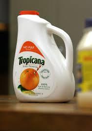 pepsi s tropicana orange juice will get
