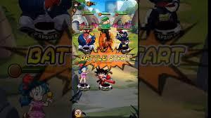 Trải Nghiệm Game Mobile 7 Viên Ngọc Rồng - Dragon Adventures Z ...