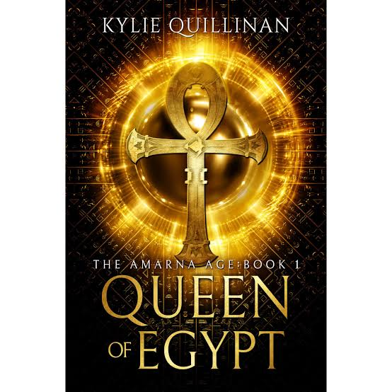 Image result for queen of egypt by kylie quilinan""