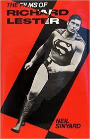 The Films of Richard Lester: Sinyard, Neil: 9780389205548: Amazon.com: Books