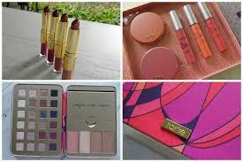 tarte 2016 holiday makeup sets travel