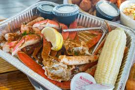 Mike's Seafood Sea Isle City, NJ