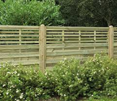 Forest Europa Kyoto 6 X 4 Ft Fence Panel Gardensite Co Uk