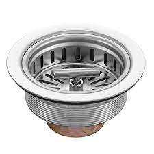 kone 3 12 inch kitchen sink drain