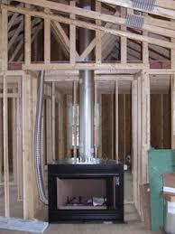 heatilator wood burning fireplace