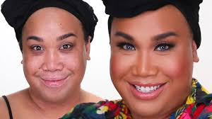 everyday makeup routine patrickstarrr