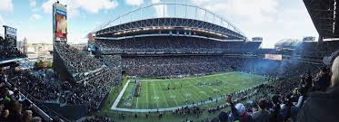 seahawks game at centurylink