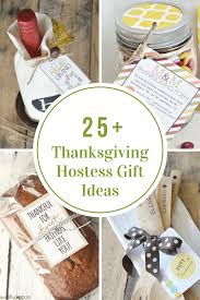 thanksgiving hostess gift ideas the