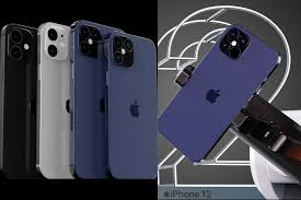 iPhone 12 Leaks: A Powerhorse That Will Leave You Excited