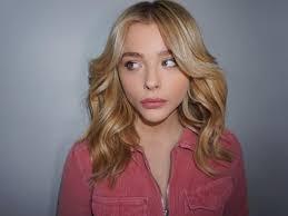 chloë grace moretz s acne and skincare tips