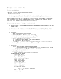 Kramer Brown Summer Planning Meeting June 6, 2018 EM Office/Bemidji @ 10am  Chairperson Mara Gust called the meeting to order at