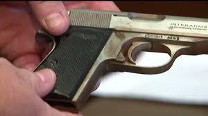 ghost guns create a haunting problem