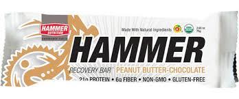 hammer nutrition hammer reery bar