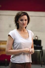 Interview: Rachael Stirling - happy with her lot | The Spectator