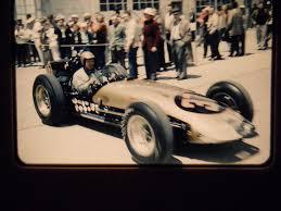 SLIDE Duane Carter #37 Smokey Yunick Reverse Torque Car - 1959 Indy 500  Racing   Classic racing, Indy cars, Photo