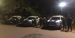 Polícia Militar (MS) prende foragido por envolvimento em morte de PM em  Mato Grosso – Pagina News