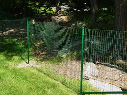 Campanella Fence Fences Railings Gates Mahopac Ny Welded Wire Fence Wire Fence Panels Wire Fence