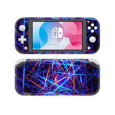 2020 New Skin Sticker Decal For Nintendo Switch Lite Console Nintend Switch Lite Nsl Protector Case Skin Sticker Vinyl From Qiananshopping 16 05 Dhgate Com