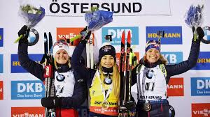 Biathlon | Biathlon, Cdm: Dorothea Wierer trionfa nella sprint di ...
