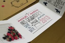 Las Invitaciones De Manuel Y Marina Hermanas Bolena Bloglovin