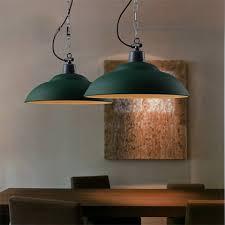 loft industrial style pendant lighting