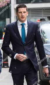Dan Johnson BBC reporter time raid arrives Editorial Stock Photo - Stock  Image   Shutterstock