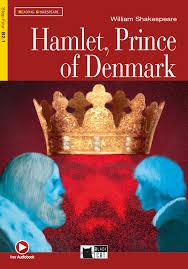 Hamlet, Prince of Denmark - William Shakespeare | Graded Readers - ENGLISH  - B2.1 | Books | Black Cat - Cideb