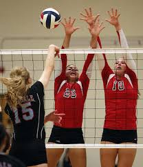 SWMO Preps: Volleyball