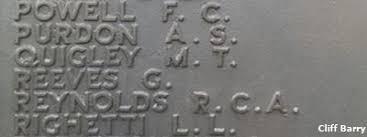 Rem - Rix - AUSTRALIANS AT REST IN THE U.K. - WW II