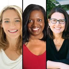 Wendy Walker, Rachel Howzell Hall & Julie Clark — Beyond the Book Jacket