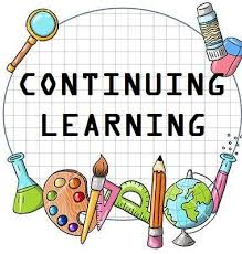 Good day! :) Let us welcome our four new... - Continuing Learning ...