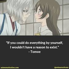 of the best kamisama kiss quotes that will make your day