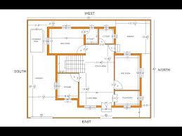 25x50 feet east facing house plan 2