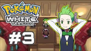 Pokemon White Việt Hoá #3: Bị đập sấp mặt... - YouTube