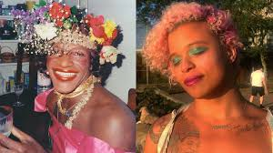 """The Death and Life of Marsha P. Johnson"""" Creator Accused of ..."""