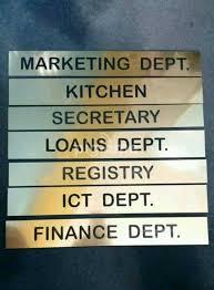 Image result for door signages