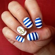 83 inventive themes for cute nails