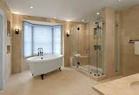 cost of a master bathroom renovation