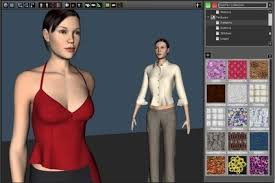 3d technology apparel design and