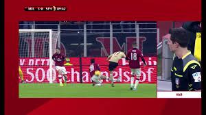 Milan - Spal 3-0 Coppa Italia highlights on Vimeo