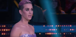 "Watch Katy Perry Save Drag Singer Ada Vox From Elimination On ""American  Idol"" 