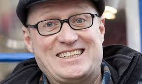 Ade Edmondson is fed up with comedy | Celebrity News | Showbiz ...