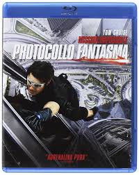 Amazon.it | Mission: Impossible - Protocollo Fantasma: Acquista in ...