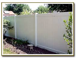 Vinyl Fencing Herdt Fencing Inc Crosswicks New Jersey