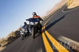 honda ctx1300 deluxe vs moto guzzi