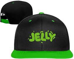 Myrtle Hansen Unisex Adjustable Hip-Hop Baseball Cap Jelle Van Vucht Custom  Hat Cool Dad Hat Green: Amazon.ca: Clothing & Accessories