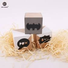 Let S Make Creative Wood Block Children Room Desktop 3pc Wooden Figurines Miniatures Photography Kids Toy Wedding Decor Blocks Best Toys