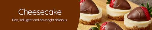 cheesecake gifts edible arrangements