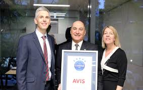 Avis awarded for service – Travel Weekly